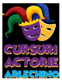 CursuriActorie.com Logo